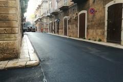 Angarano: «Strade riasfaltate in zona Sant'Agostino»