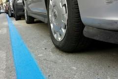 Riattivato il pagamento delle strisce blu sulla litoranea di Bisceglie