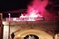 Gli Ultras Bisceglie ricordano Giorgio Di Bari