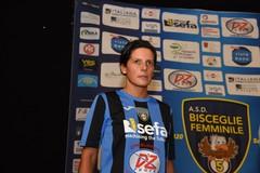 Bisceglie Femminile, esordio non facile nel derby col Real Statte