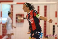 Bisceglie Femminile si rafforza per la Serie A con l'ingaggio di Susanna Nicoletti