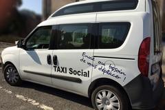 Taxi sociale per anziani e disabili, domenica la consegna