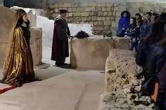 Domenica 5 maggio visita guidata teatralizzata con Gianluigi Belsito