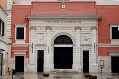 Il Teatro Garibaldi presenta la sua nuova stagione
