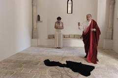 Doppio appuntamento con la compagnia Teatro del Viaggio del biscegliese Gianluigi Belsito