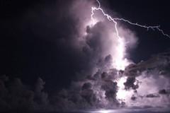 Allerta temporali su tutta la Puglia, diramato comunicato dalla Protezione civile