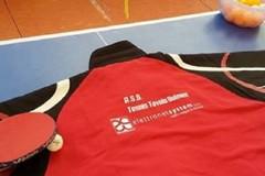 Tennis Tavolo Dolmen, due importanti vittorie di misura