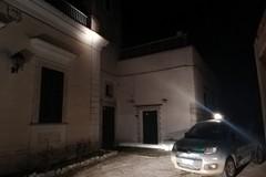 Guardie Campestri di Giovinazzo sventano furto nella villa di proprietà di un biscegliese