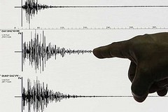 Nuova scossa di terremoto avvertita a Bisceglie