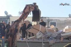 Fortissima scossa di terremoto nella notte con epicentro in Albania. 21 morti e 600 feriti