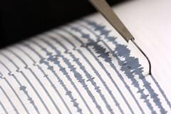 Fortissima scossa di terremoto avvertita in città