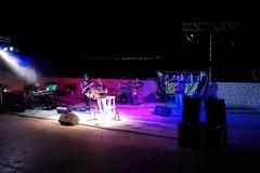La Tienamente Band porta la musica d'autore al Teatro Mediterraneo