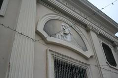 Restauri alla chiesa di Sant'Agostino, forse è la volta buona