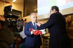 Roma Intangibile celebra il cambio di guardia: nuovo presidente è Pasquale D'Addato
