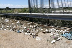 """Chi ha potato i rovi sul """"ponte dei baci"""" di via Macchione?"""