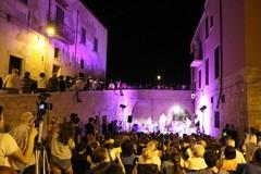 Bisceglie Jazz Festival, la grande musica tra la storia e il mare
