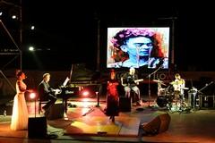 Bisceglie Jazz Festival, tra incanto, flamenco e star