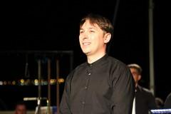"""Notte da Oscar, le più belle colonne sonore eseguite dall'orchestra """"Biagio Abbate"""""""