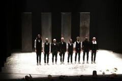 Macbettu: per il teatro Garibaldi lo spettacolo più plaudito di sempre