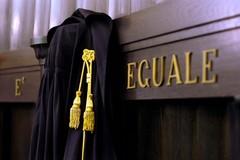 Toga d'oro per l'avvocato biscegliese Aldo Balducci