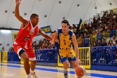 I Lions consolidano il roster con Tommaso Molteni