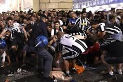 Paura in piazza San Carlo a Torino durante la finale di Champions, la testimonianza di Mauro Tesoro