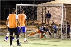 Giovedì la finalissima del torneo misto di calcio a 5
