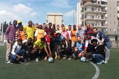 In corso un torneo interculturale di calcio a 5 sul campo della chiesa Santa Maria di Costantinopoli
