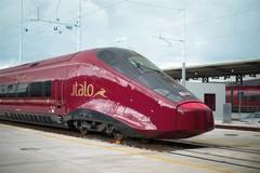 I treni di Italo fermeranno anche a Bisceglie