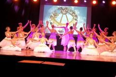 """Danza ed emozione per """"Palco-scenico"""" del liceo coreutico """"da Vinci"""""""