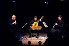 Il Trio Giuliani in scena al Teatro Garibaldi