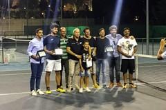 """Vittoria per lo Sporting Club Bisceglie al trofeo """"Il Tesoro"""""""