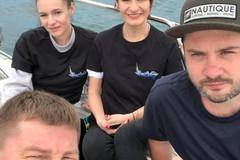 Wake boarding e cibo: i nuovi collegamenti fra Bisceglie e la Russia