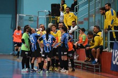 Bisceglie Femminile, prenditi la Final Eight