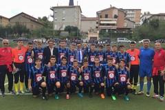 Bisceglie Under 15 sconfitto in finale scudetto