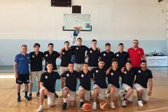 Esperienza positiva per l'Under 18 Di Pinto Panifici al torneo nazionale di Alba Adriatica