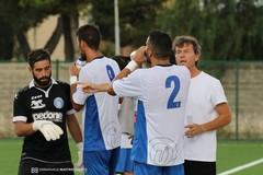 Con l'Alto Tavoliere il primo impegno in trasferta dell'Unione Calcio Bisceglie