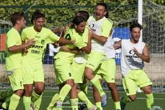L'Unione si sblocca: prima vittoria in campionato a Canosa