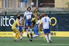 Settimo stop stagionale per l'Unione calcio Bisceglie
