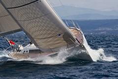 Domenica 15 luglio tappa biscegliese del Trofeo degli squadroni di vela