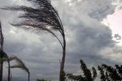 Nuova allerta meteo per venti di burrasca in Puglia