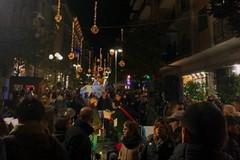 Aperishopping in via Aldo Moro e vigilia di Natale nel Borgo Antico