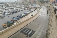 Via Nazario Sauro riaperta integralmente al traffico