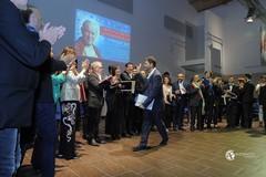 """Riconoscimento """"Giovanni Paolo II"""", un grande successo"""