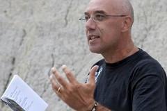Vincenzo Mastropirro vincitore del premio Ischitella-Pietro Giannone 2019