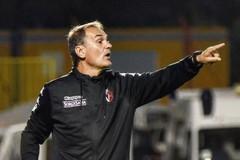 Mister Vivarini avvisa il suo Bari: «Non sottovalutare il Bisceglie»