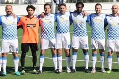 Virtus Bisceglie fuori dalla Coppa per differenza reti