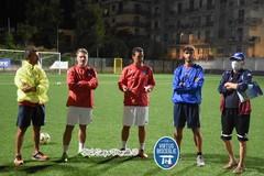 Coppa Puglia, Virtus in campo giovedì 30 settembre