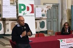 Vito Boccia è il nuovo segretario cittadino del Partito Democratico