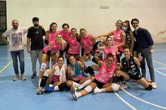 Star Volley formato playoff, 3-0 secco sul campo di Acquaviva
